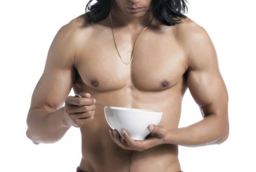 Top 5 Testosterone Boosting Foods
