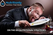 On the Go Nutritional Strategies