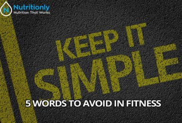 Fitness Jargon to Avoid – 5 Words to Avoid in Fitness
